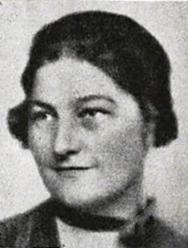 Ingeborg Wikander